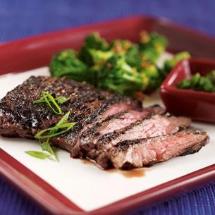 Arbol Steak